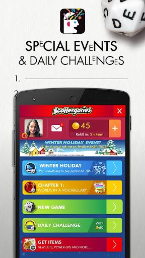 Scattergories apklade screenshots 2
