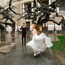 Wedding photographer Sergey Tisso (Tisso). Photo of 21.08.2019