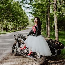 Wedding photographer Oksana Shuvalova (oksanashuvalova). Photo of 10.12.2018