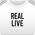Real Live — for R. Madrid fans icon
