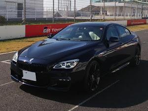 6シリーズ グランクーペ  640i Mスポーツ ディーラーデモカーのカスタム事例画像 katsunoryさんの2019年11月09日15:20の投稿