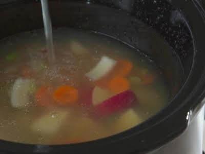 Slow Cooker/Crock Pot Hints
