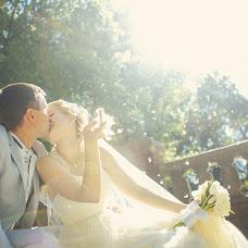 Hochzeitsfotograf Evgeniy Flur (Fluoriscent). Foto vom 06.01.2015