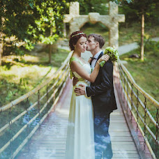 Wedding photographer Galina Skorik (Grizzli). Photo of 02.09.2013