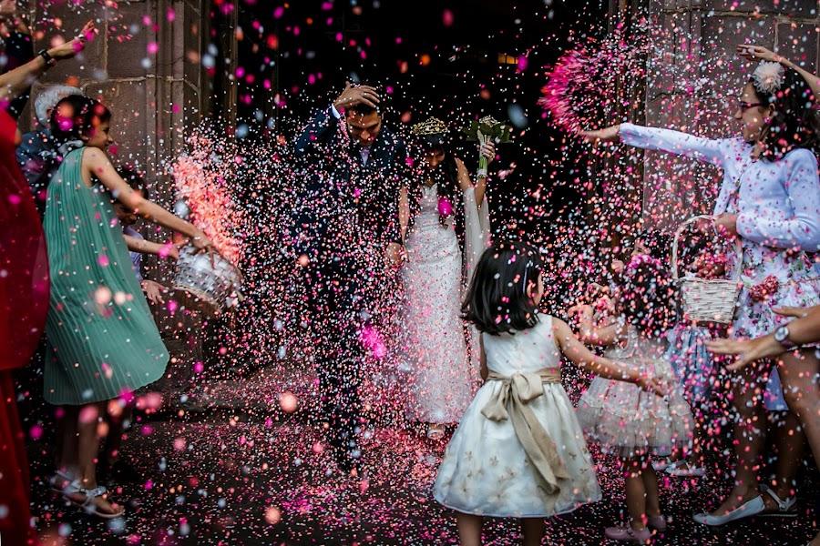 Wedding photographer Andreu Doz (andreudozphotog). Photo of 29.09.2018