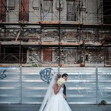 Wedding photographer Maximilian Moschetti (moschetti). Photo of 24.05.2016