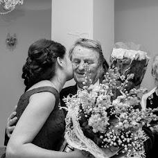 Bryllupsfotograf Anna Saveleva (Savanna). Bilde av 30.05.2017