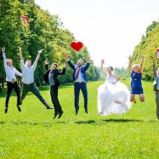 Wedding photographer Zakhar Zagorulko (zola). Photo of 20.09.2016
