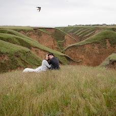 Wedding photographer Galina Kisel (galakiss). Photo of 29.09.2017