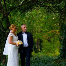 Wedding photographer AUREL BORCOS (borcosaurel). Photo of 21.09.2015