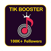 Tikbooster - get real fans and followers
