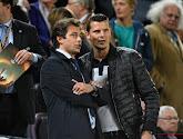 Opération Zéro : le manager de Thibaut Courtois et de Kevin Mirallas, Christophe Henrotay, a été arrêté