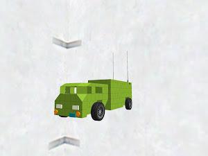 軍用車 未装甲