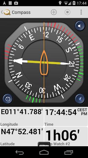 GPS Essentials screenshot 5