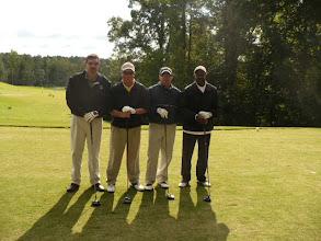 Photo: Sponsor: Food Lion #2 (Team members not in order) Lou Delarenzo, Mike Snavely, Larry Wilson, Mark Davis