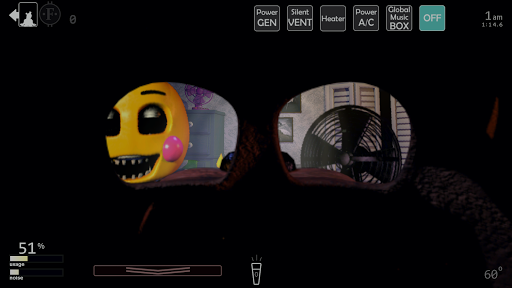 Ultimate Custom Night  screenshots 6