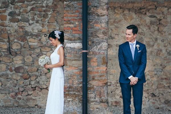 Fotografo di matrimoni Davide Saccà (DavideSacca). Foto del 02.08.2016