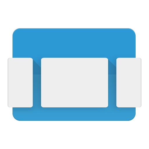 Android TV Launcher Icon