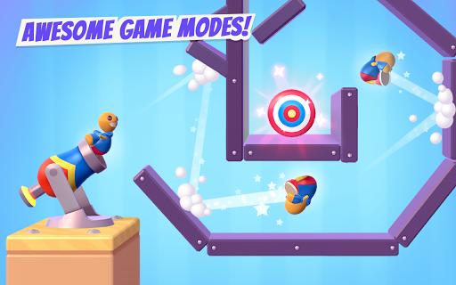 Rocket Buddy screenshot 10