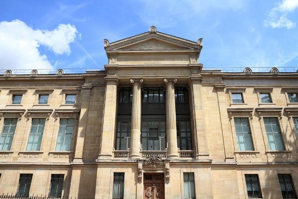 Museu Guimet, ou Museu Nacional de Arte Asiática