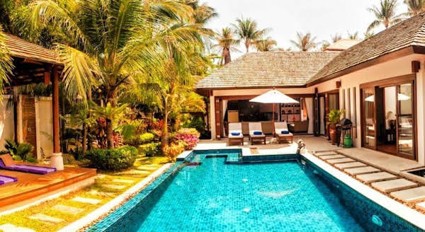 Baan Kluay Mai - Luxury Pool Villa
