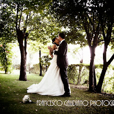 Wedding photographer FRANCESCO GAUDIANO (gaudiano). Photo of 13.04.2015