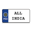 ALL INDIA-Vehicle & Owner Info v 1.0 app icon