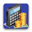 US Military Pay Calc icon