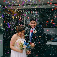 Wedding photographer Carlos Dona (dona). Photo of 05.12.2018
