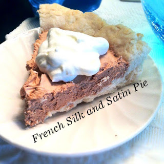 Fluffy Chocolate Pie Recipes