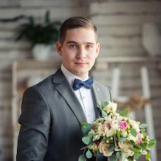 Hääkuvaaja Mihai Lica (lica). Kuva otettu 20.09.2018