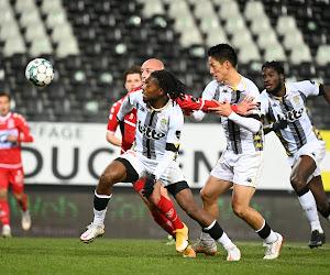 """Charleroi a au moins retrouvé de la solidité défensive: """"On a besoin de victoires et on va y arriver"""""""