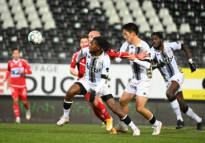 Un déplacement à Anderlecht pour relancer Charleroi?
