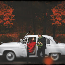Wedding photographer Pavel Ivanov (Ivanov). Photo of 26.10.2012