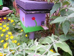 Photo: Der User kigazw hat 2013 diesen Kasten gebaut.