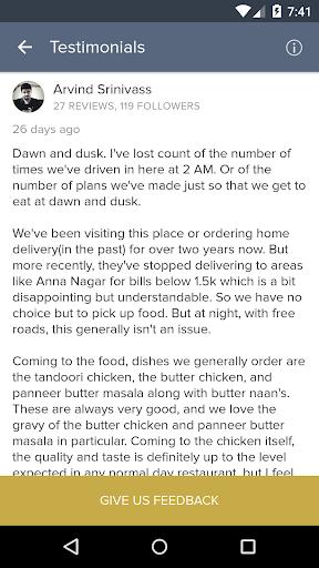 玩免費生活APP|下載Dawn & Dusk app不用錢|硬是要APP