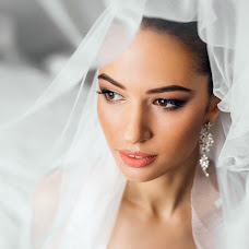 Wedding photographer Irina Vlasyuk (Proritsatel). Photo of 04.12.2017