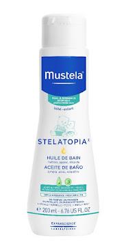 Aceite Mustela Bebé