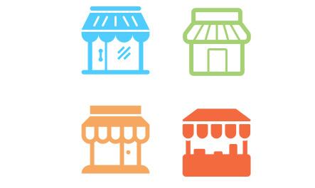 Вы можете создать для своего интернет-магазина несколько макетов, тестировать их эффективность и добиваться максимального результата в продажах