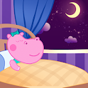 Bedtime Stories for kids icon