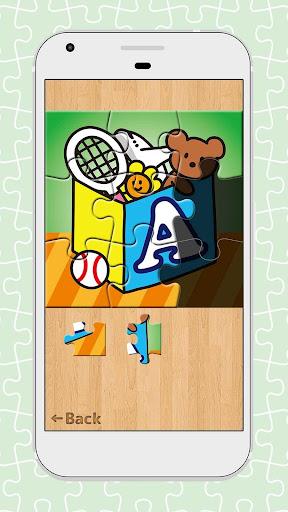 Kids Puzzles -Jigsaw Puzzles- 1.0 Windows u7528 1