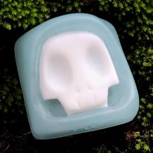 DCcaps - Mini Reaper v2 - Blue Lagoon