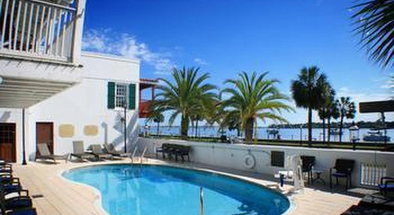 Hilton Saint Augustine Historic Bayfront