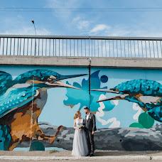 Wedding photographer Rustam Latynov (latynov). Photo of 17.08.2018