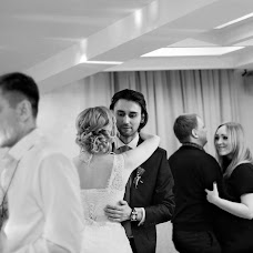 Wedding photographer Ekaterina Mozharova (mozharova). Photo of 25.01.2016