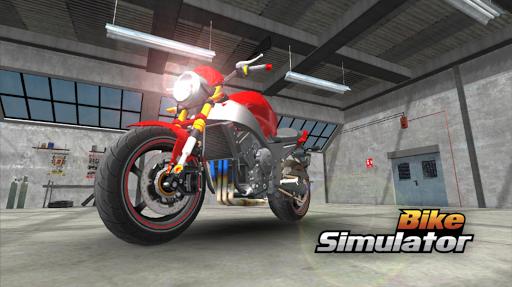 Bike Simulator 2 Moto Race Game modavailable screenshots 16