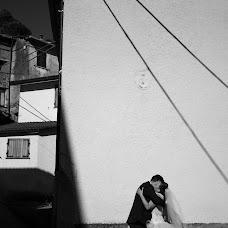 Fotografo di matrimoni Veronica Onofri (veronicaonofri). Foto del 09.01.2019