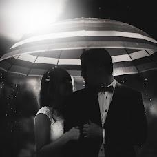 Wedding photographer Zhanna Korolchuk (Korolshuk). Photo of 27.09.2015