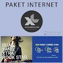 Pulsa Internet 24Jam icon