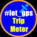 #iot_gps TripMeter by Tag4yu icon